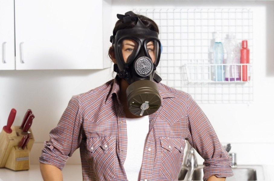 Неприятные запахи в Тамбове